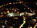 Trento-Castello del Buonconsiglio by night from Sardagna.jpg