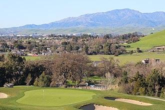 Tri-Valley - Tri-Valley Landscape