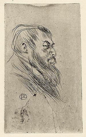 Bernard, Tristan (1866-1947)