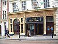 Trocadero, Birmingham - 2000-09-27 - Andy Mabbett - 01.jpg