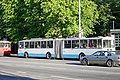 Trolleybus in tallinn estonia 2007.jpg
