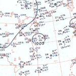 Tropical Storm 21W July 30 1963.png