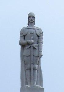 Tsar Jovan Nenad monument crop.jpg