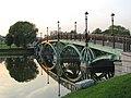 Tsaritsyno (2008-08-15), West Arch Bridge, img02.jpg
