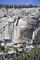 Tuolumne Meadows - Phobos & Deimos Cliff from Pywiak Dome - 2.JPG