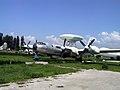 Tupolew Tu-4 'AWACS' (36931098031).jpg