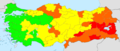 Turkey total fertility rate by province 1980.png
