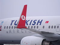 TC-JGG - B738 - Turkish Airlines
