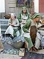 Turku Medieval Market, handicrafts.jpg