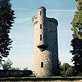 Turnul de Apă al Palatului Cantacuzino din Florești, județul Prahova.jpg