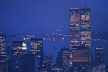 World Trade Center  Wikipedia la enciclopedia libre