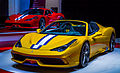 Two Ferraris - 2014 Paris Motor Show.jpg