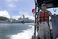 U.S. Navy at PANAMAX 2007 DVIDS55508.jpg