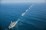 U.S. participates in 28th iteration of JMSDF Fleet Review 151018-M-RZ020-002.jpg