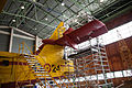UD-13 (Canadair CL-215) Tail assembly (8505572342).jpg