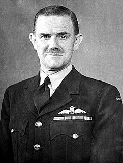 Frank Bladin Royal Australian Air Force senior commander
