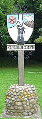 Sculthorpe