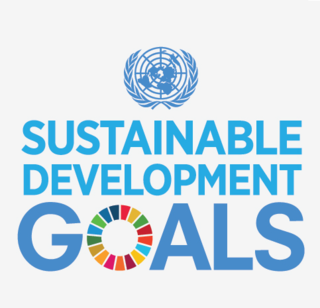 Sustainable Development Goals Set of 17 global development goals defined by the United Nations for the year 2030
