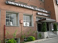 Technical University of Madrid