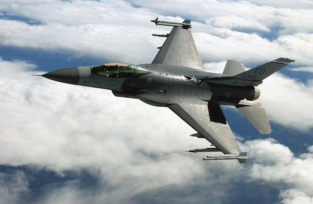Colombia - Página 16 1024px-USAF_F-16C_Profile