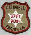 USA - LOUISIANA - Galdwell Parish Deputy Sheriff.jpg