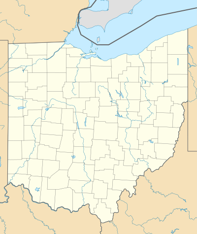 Ohio District Courts of Appeals is located in Ohio