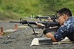 USS Blue Ridge gun qualification shoot 120906-N-XG305-234.jpg