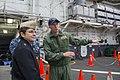 USS Bonhomme Richard (LHD 6) Chief of Chaplains Tour 161129-N-TH560-032.jpg