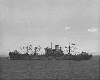 USS <i>Elizabeth C. Stanton</i> (AP-69)