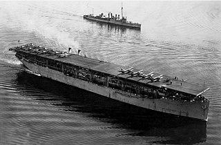 Flush deck ship type