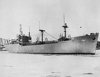 USS <i>Screven</i> (AK-210)