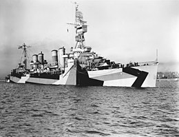 USS Trenton (CL-11) in San Francisco Bay on 11 August 1944 (19-N-91697).jpg