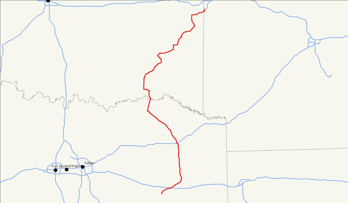 U.S. Route 271 - Wikipedia