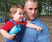 US Army 52696 Fall fun ripe for the picking.jpg