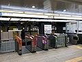 Ueno-Hirokoji-intersection-gate.jpg