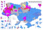 Ukr elections 2012 onemandate okruhs.png