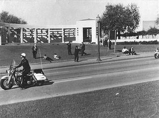 Umbrella man (JFK assassination) Person seen in the Zapruder film