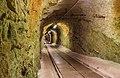 Underground passage, Stevnsfort Cold War Museum, Denmark-4845.jpg