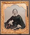 Union case - image -4 (wife of Horace Poinier, 1854) in case (4827460607).jpg