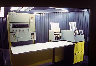 IBM System/3 IBM minicomputer