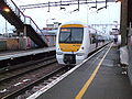 Unit 357030 at Rainham.JPG