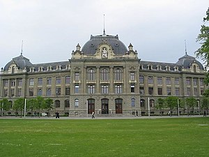University of Berne, Switzerland