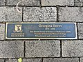 University of Melbourne Award Bronze Plaque Georgina Sweet.jpg