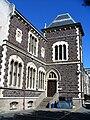 University of Otago Geology Block, Dunedin, NZ2.JPG