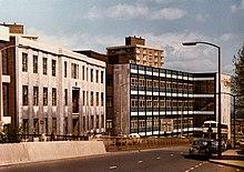 University Of Sheffield Paul Thomas Truffle Intellectual Property