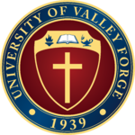 University of Valley Forge Seal.png