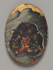 Seven Sleepers of Ephesu