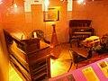 Unusual instruments - Musical Instrument Museum, Brussels - IMG 3867.JPG