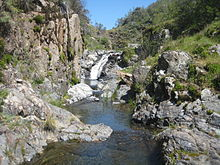 Rock Springs Wi >> Hot Spring Canyon - Wikipedia