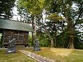 Uragawaraku Kenshoji, Joetsu, Niigata Prefecture 942-0314, Japan - panoramio (16).jpg